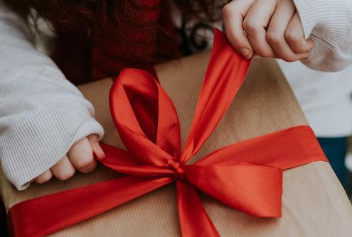 Un (super) cadeau dans cet article