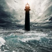 Comment un simple mot peut vous guider dans la tempête